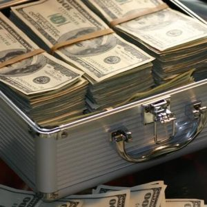 آیا پول خوشبختی می آورد؟
