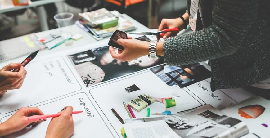 ایجاد ابتکار و خلاقیت