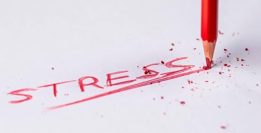 فشارهای روحی و راه های کاهش اضطراب