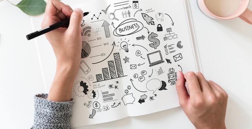 توسعه مهارت های کسب و کار