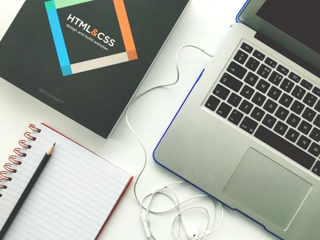 آموزش طراحی سایت با کدنویسی