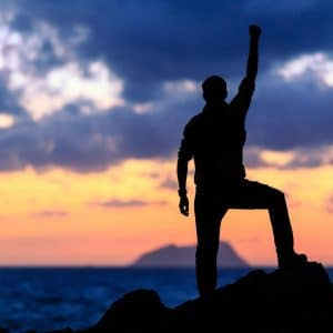 چگونه در زندگی خود یک برنده باشیم؟