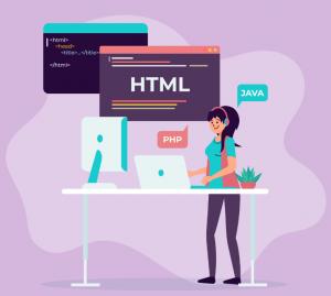 آموزش طراحی سایت برای ورود به بازار کار