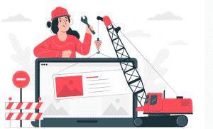 آموزش طراحی سایت برای ورود به بازار کار منطبق با جدیدترین استانداردها