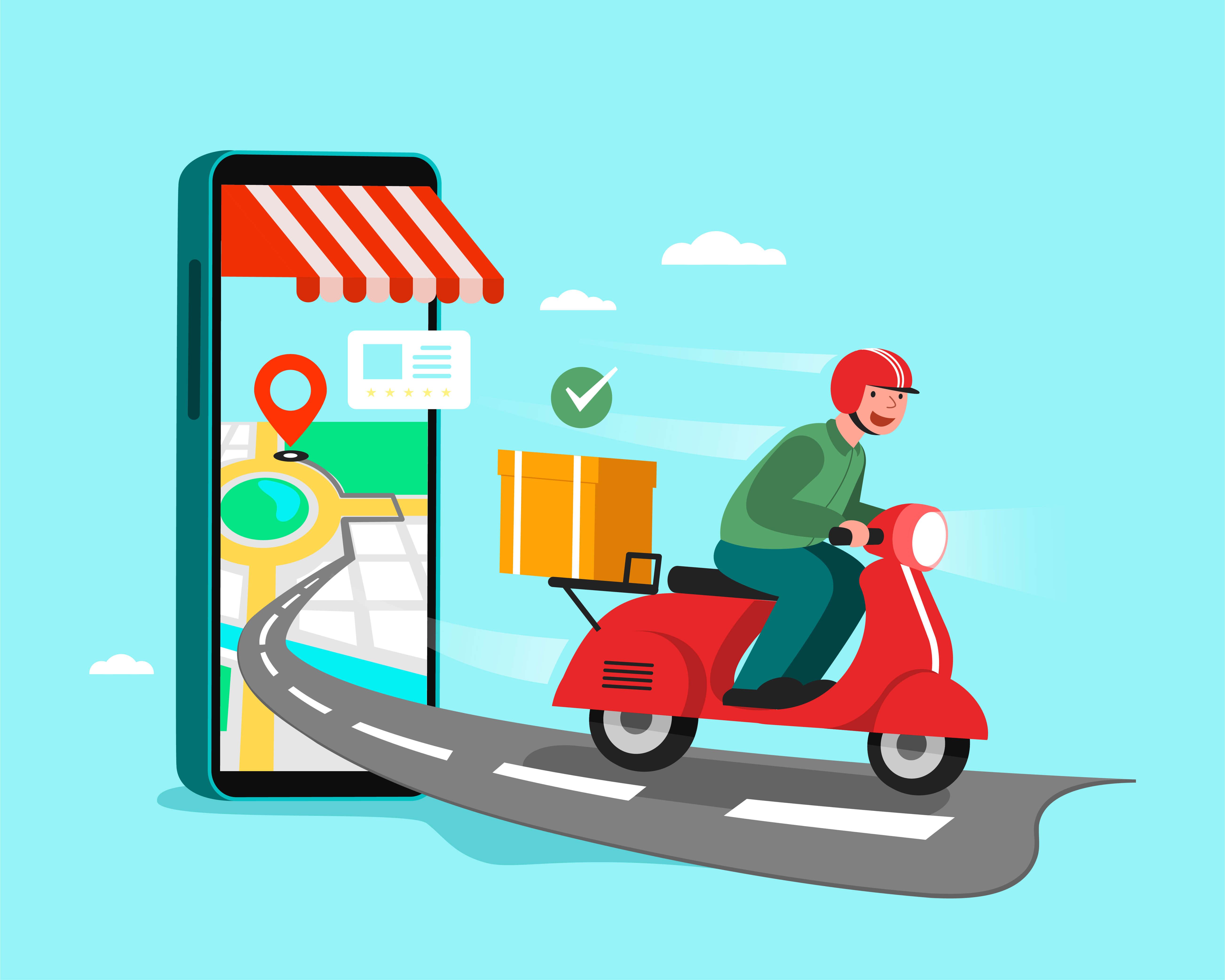 خرید و فروش آنلاین
